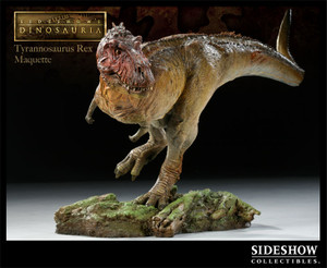 Tyrannosaurusrexmaquette