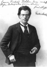 Mahlerphotoautograph